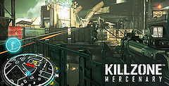 Killzone Mercenary